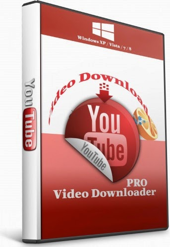 Download YouTube Video Downloader PRO
