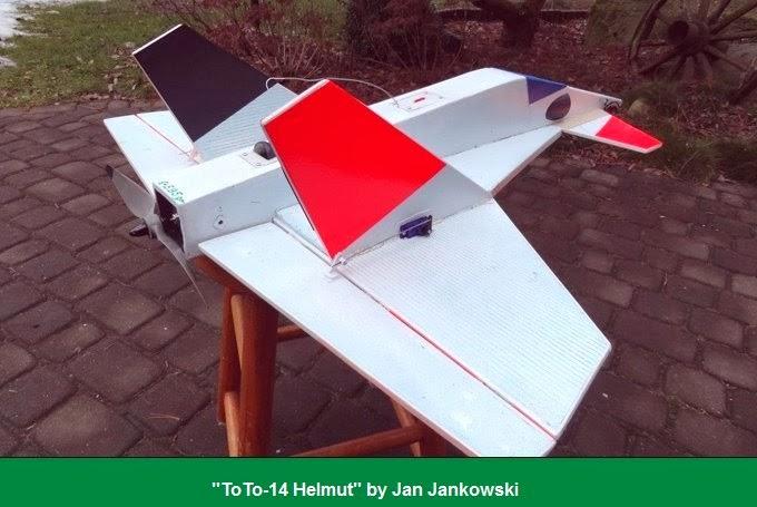 ToTo-14 Helmut by Jan Jankowski