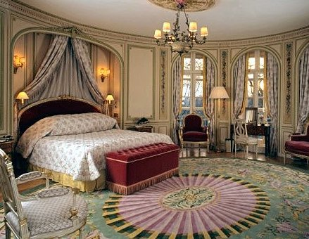 Best Rating Among The Top 10 Luxury Hotels In Europe 2008 According To Tripadvisor Are Riverside Hotel And Le Palais Prague