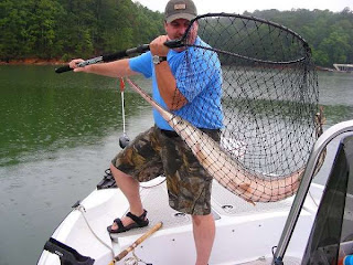 all over the world lake allatoona fishing guides