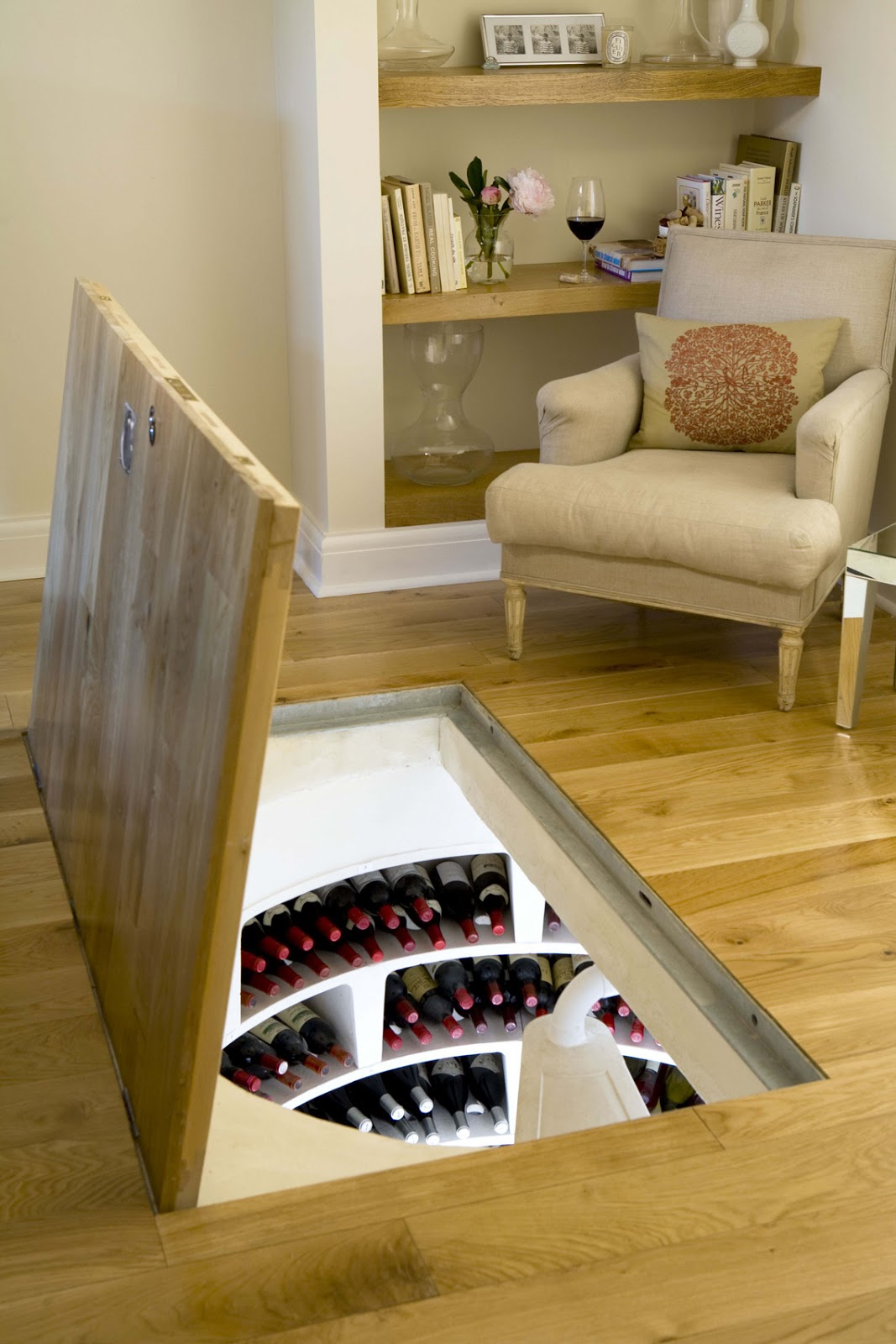 Greatwineonline Successfully Cellaring Your Wine Collection