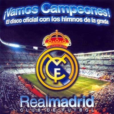 Real Madrid - Himno Del Centenario