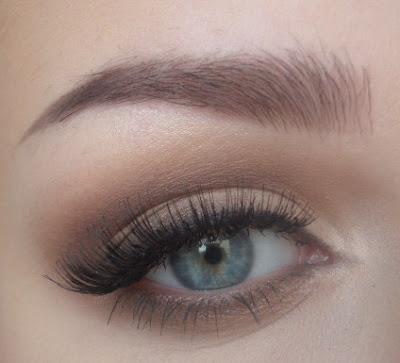 videos flirty eyes tutorial