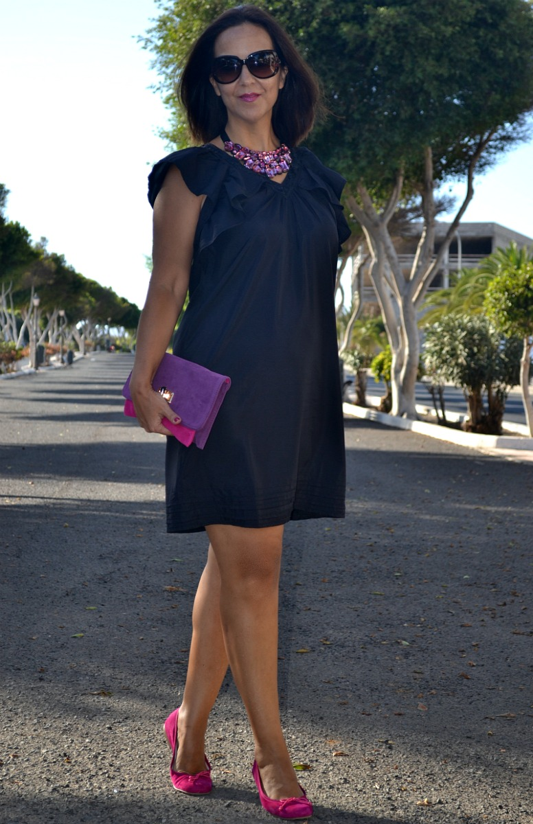 Flamenco_Dress_Bijou_Brigitte_Spartoo_Pretty_Ballerinas_Clutch_Primark_01