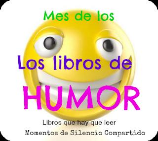 Noviembre Mes del Humor