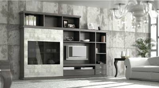 Fotografias de muebles de salon modernos for Compactos de salon