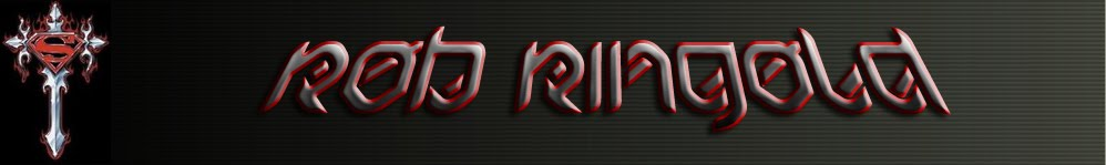 rob ringold