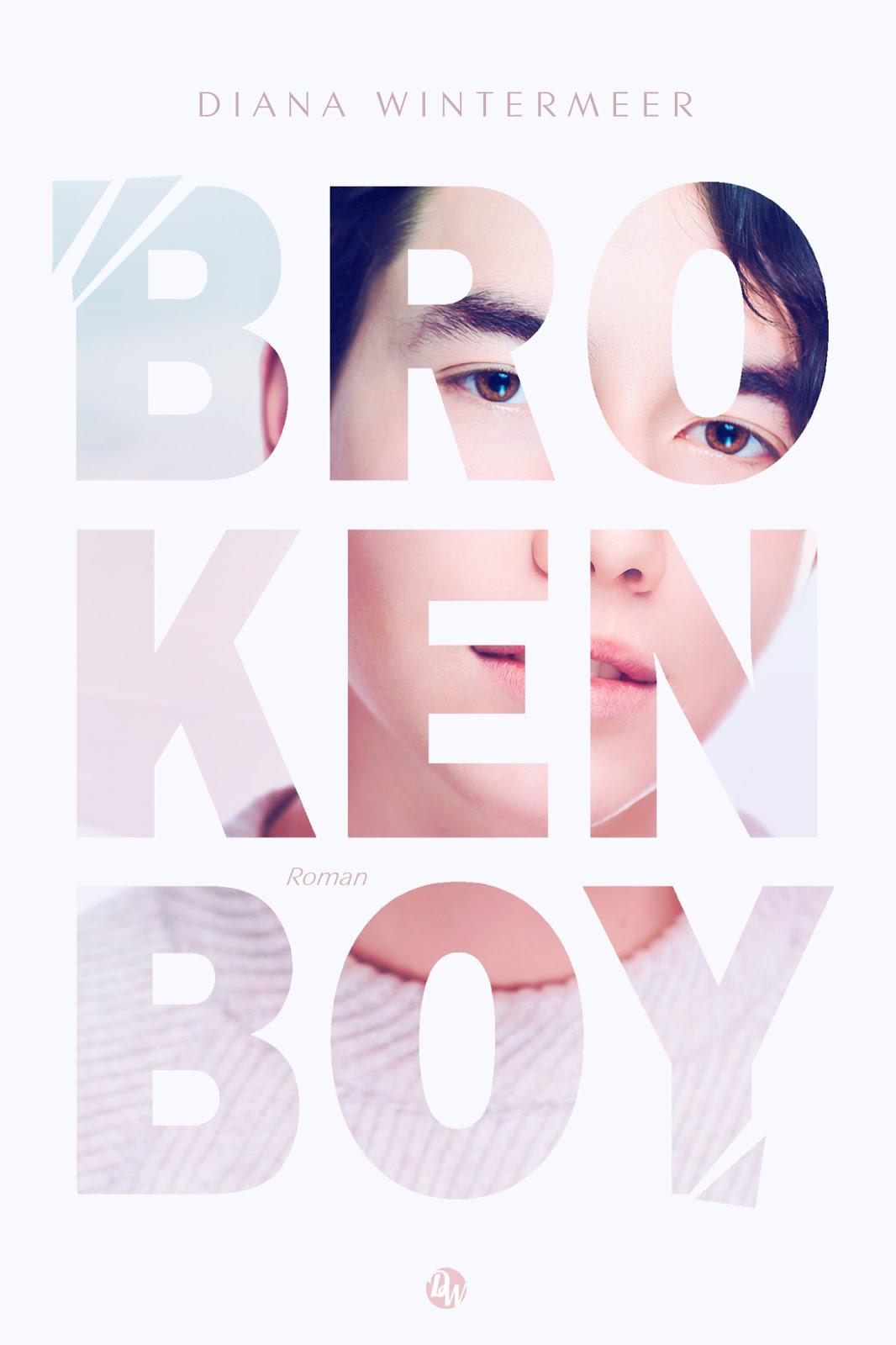 Broken Boy