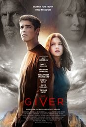 the giver darul lui jonas