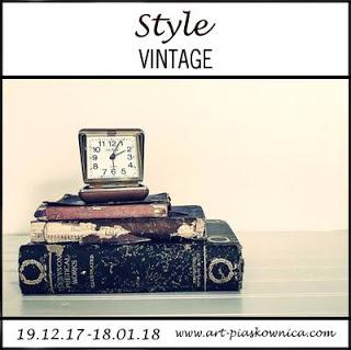 Style - Vintage