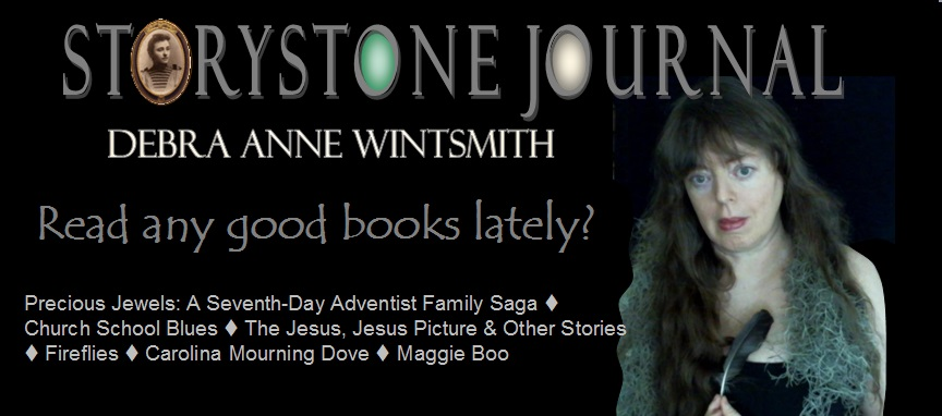 Storystone Journal