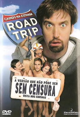 Caindo Na Estrada - DVDRip Dublado