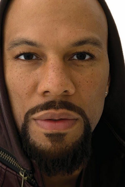 common rapper sensibility. Will Apple release it this year? common sense rapper. So sing it, Common!