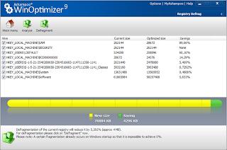 Ashampoo WinOptimizer V9.4.31