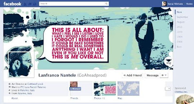 Foto Sampul Facebook Keren