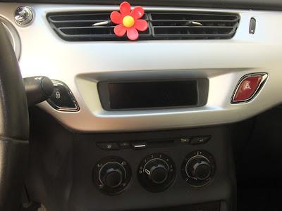 ma -fra: la mia auto con quel tocco hippy!!!