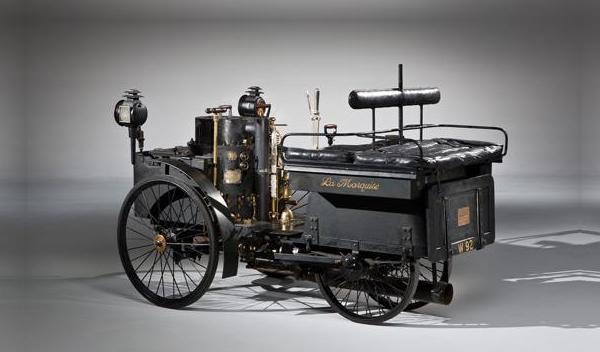 The 1884 De Dion tricycle sold $ 4.62 million-1.bp.blogspot.com