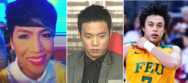 Why Ryan Bang Does Not Want Terrence Romeo for Vice Ganda