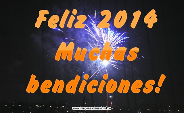 Imagenes de Feliz 2014 para Facebook