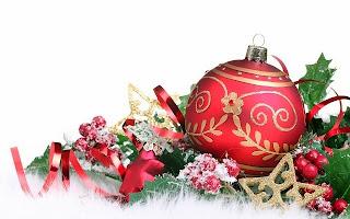 Fondos de navidad 2