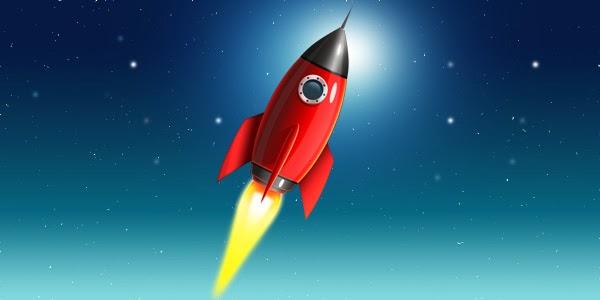 Rocket Web Design