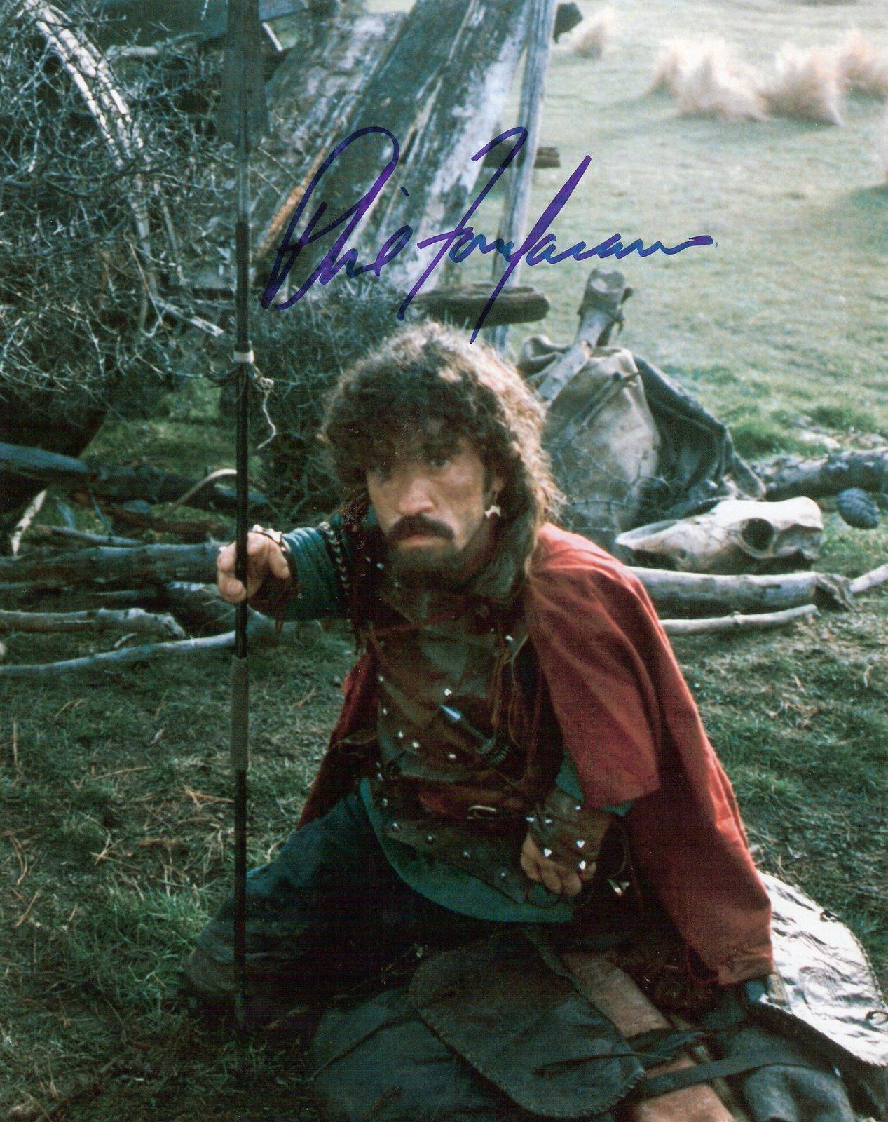 rob the autograph geek phil fondacaro willow