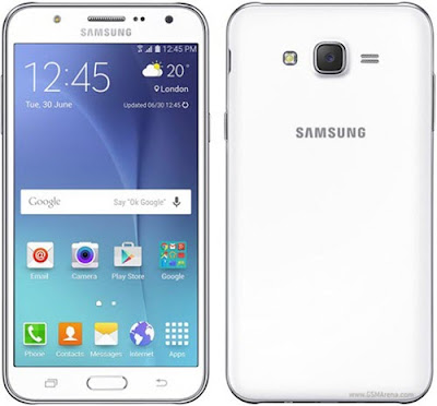 Samsung Galaxy J7 SM-J700H Complete Specs and Features