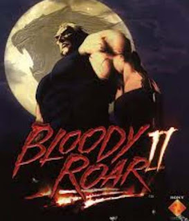 Free Download Games Bloody Roar 2 Full Version For PC