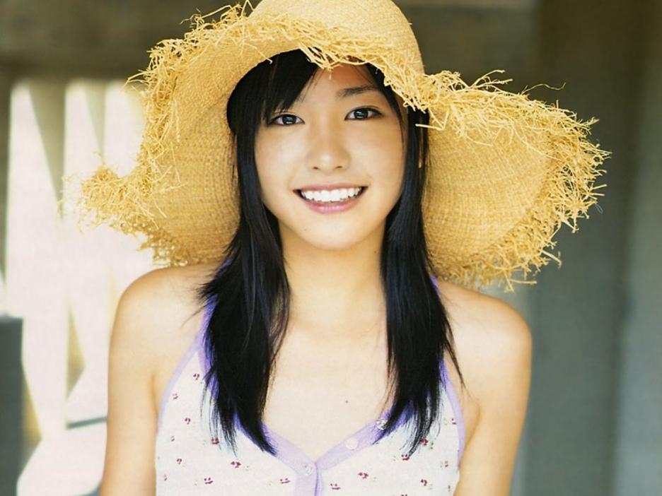 Beautiful Girl Only: Yui Aragaki