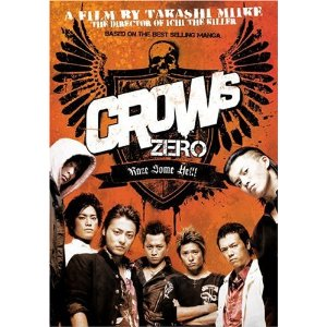 Crows Zero (2007) | FreeFilm4U