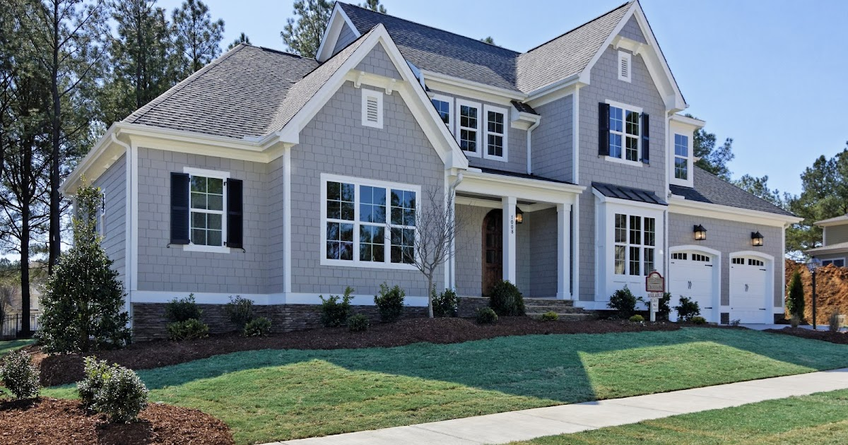 Briar Chapel Homes Chapel Hill Homes By Dickerson