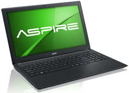 Acer Aspire v5-571 G-Laptop Ultra Slim