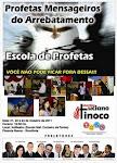 ESCOLA DE PROFETAS 2011