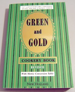 Book reports on green to gold