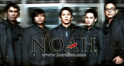Free Download Lagu Noah Band(Eks Peterpan) - Mati Tanpamu.Mp3