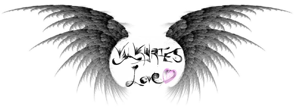 Valkyrie's Love