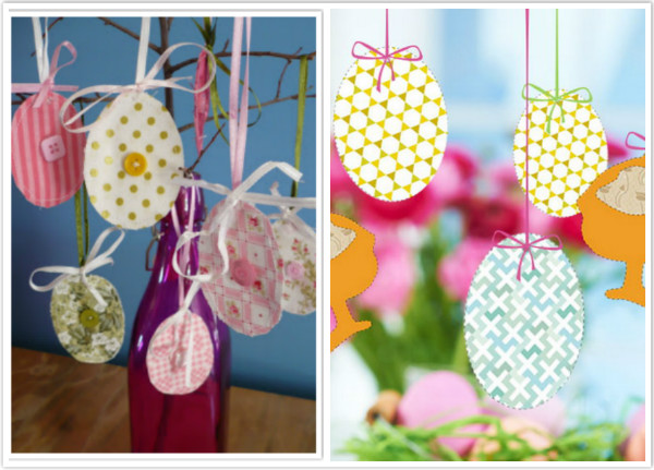 Summer beach wedding dresses 12 adorable easter crafts for Arts and crafts decoration