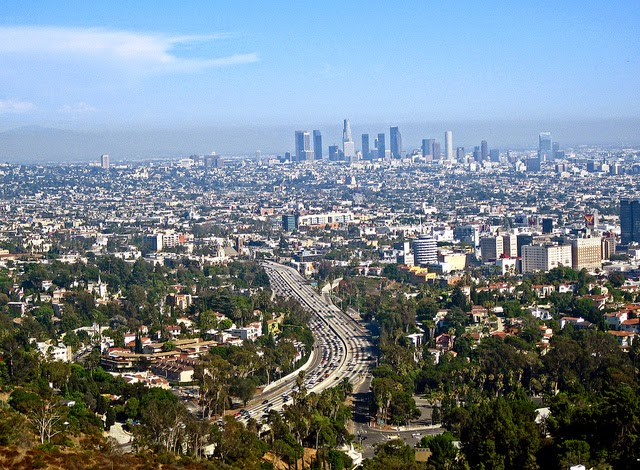 Los Angeles City Of United State Of America