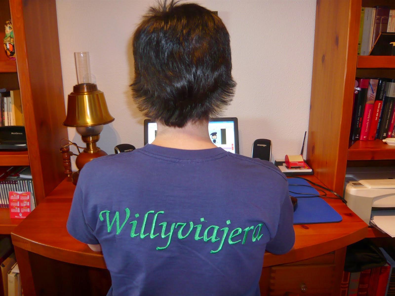 Willyviajera
