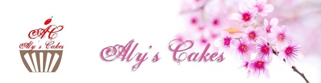 Aly's Cakes