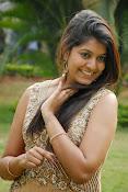 Kavya Kumar Latest Pics in Gown-thumbnail-3