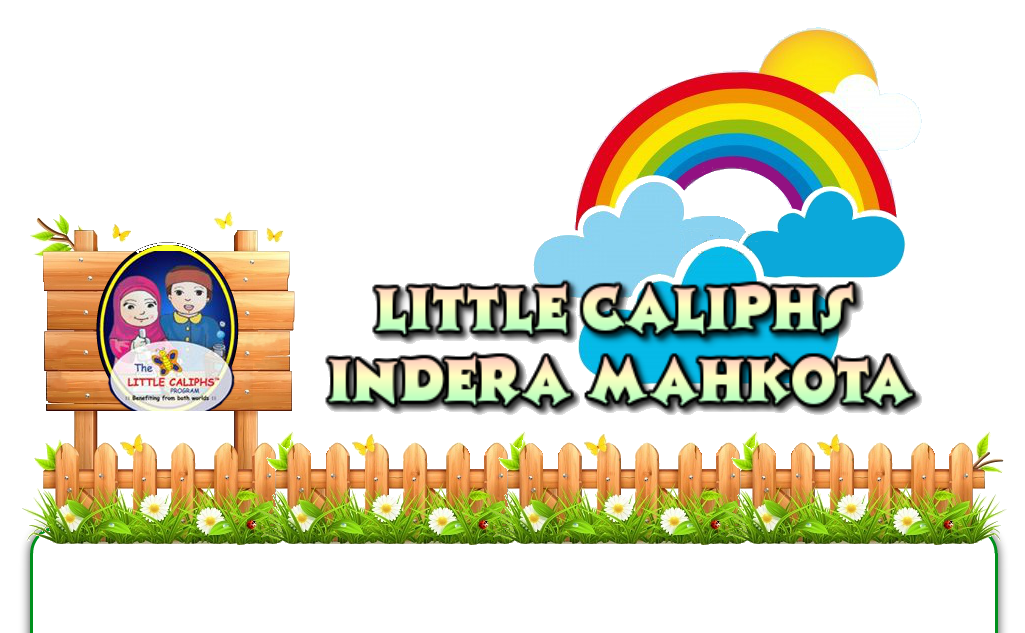 Little Caliphs Indera Mahkota