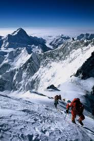 inspirasi : Pendaki Gunung