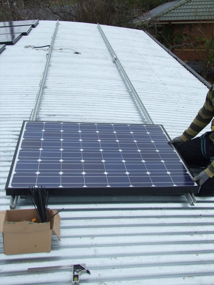 solar pv research paper This new system combines the advantages of solar photovoltaic systems, which  turn sunlight  he expects to continue research in this area after graduation.