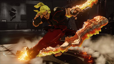 Street Fighter V Cheats And Tricks