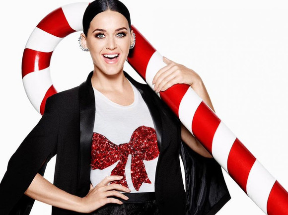 "Katy Perry no quiere cantar ""Every Day is a Holiday"" en vivo"