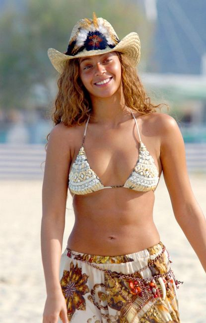 beyonce+knowles+hot+navel