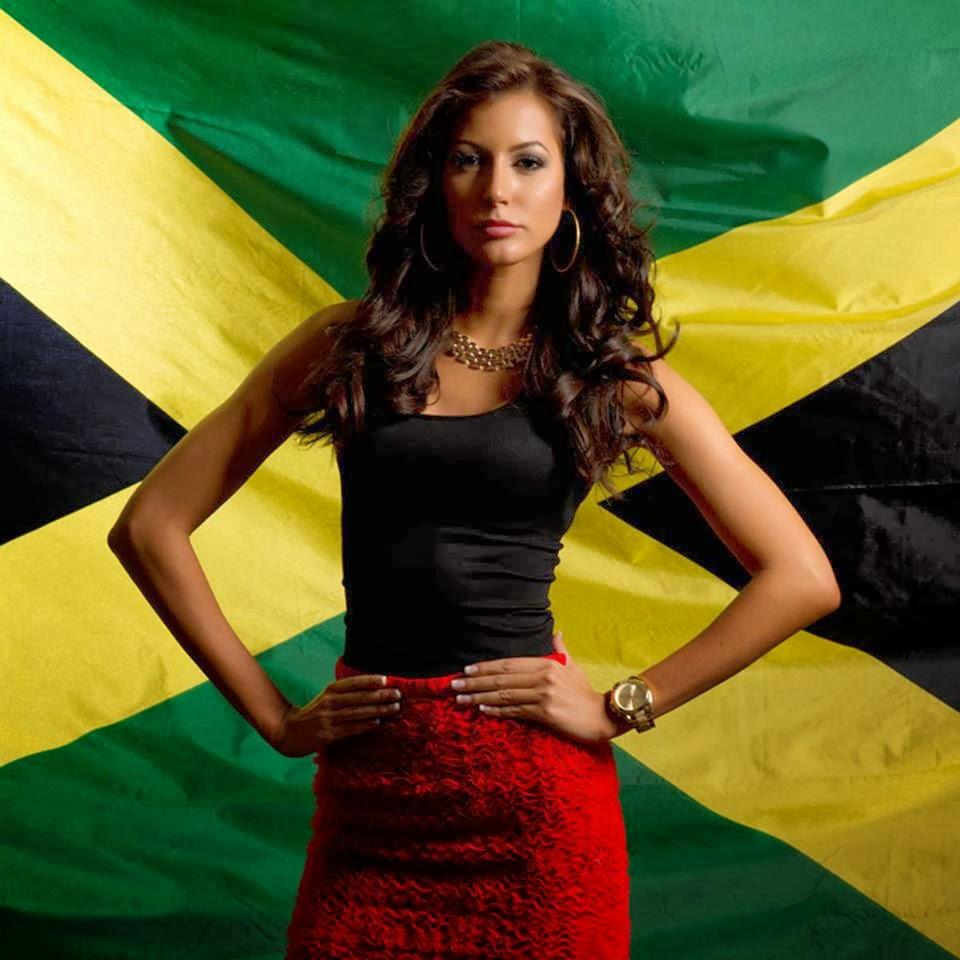 Miss Universe 2013 Contestants