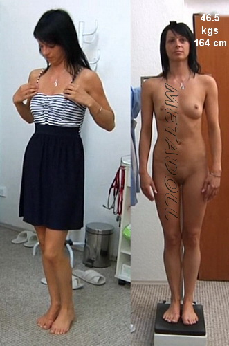 Gyno Clinic - Karin Kay 28 years