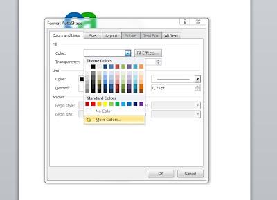 Color Detector - Cores